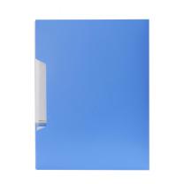 晨光 M&G 新锐派塑套资料册 ADM95101B A4 100页 (蓝色)