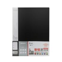 晨光 M&G 新锐派资料册 ADM95097A A4 40页 (黑色)