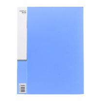 晨光 M&G 资料册 ADM94632A A4 60页 (蓝色)