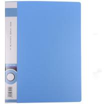 晨光 M&G 资料册 ADM94529A A4 80页 (蓝色) 24个/箱