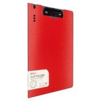 晨光 M&G 竖式时尚折页板夹 ADM92912 A4 (混色) (颜色随机)