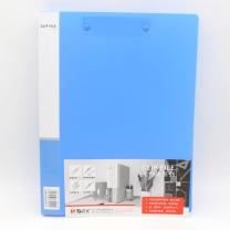 晨光 M&G 双强力夹 ADM94619 A4 背宽22mm (蓝色)