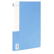 晨光 M&G 长押夹文件夹 ADM94617 A4 背宽22mm (蓝色)