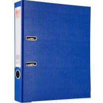 齐心 Comix 半包胶档案夹 A106A A4 3寸 (蓝色) 30个/箱