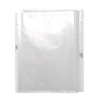 金得利 KINARY 11孔文件保护套 EH303A-6 A4 0.06mm (透明色) 100个/包