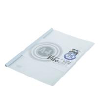 晨光 M&G 抽杆夹报告夹 ADM94520 A4 10mm (红色、蓝色、黄色、绿色、白色) 10个/包 (颜色随机)