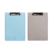 晨光 M&G 透明写字板 ADM95181 A4 (透蓝色)