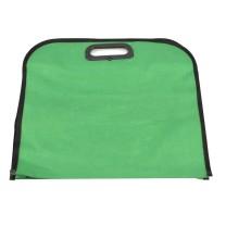 树德 Shuter 牛津布手提袋 D4736 B4 (蓝色、绿色) (颜色随机)