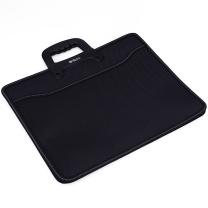晨光 M&G 公文包手提 ABB93098 A4 (黑色)