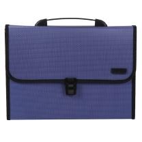 晨光 M&G 风琴包 AWT90959A A4 12格 (蓝色)