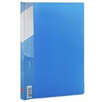 广博 文件夹 WJ6151 A4 (蓝色)