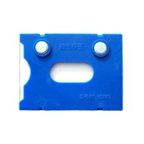 木冕 货架 磁性卡套4轮 (10个装)