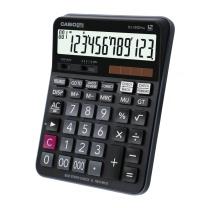 卡西欧 CASIO 财务300步回查计算器 DJ-120D PLUS 12位数字显示
