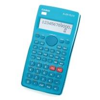 卡西欧 FX-220 PLUS 函数计算器 蓝 单位:台
