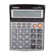 晨光 M&G 语音型计算器 ADG98715