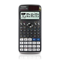 卡西欧 CASIO 计算器 FX-991CN X (黑色) 10台/盒