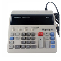 夏普 SHARP 计算器 CS-2122H  6台/箱