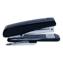 晨光 M&G 12#侧带起钉器订书机 ABS92718 20页 (黑色) 12个/包 72个/箱 (适配#24/6、26/6针)