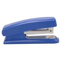 晨光 M&G 12#订书机 ABS92723B 20页 (蓝色) 12个/包 96个/箱 (适配#24/6、26/6针)