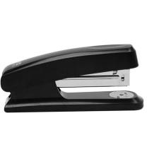 晨光 M&G 12号订书机 ABS92723A 25页 (黑色) (适配#24/6、26/6针)