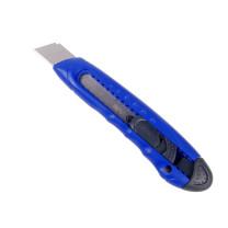 晨光 M&G 大号推锁美工刀 ASS91322 18mm (红色、黄色、蓝色) 24把/盒 (颜色随机)