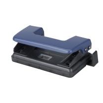 晨光 M&G 双孔打孔机 ABS92646 10张 孔径5.5mm 孔距80mm (蓝色) 12个/盒