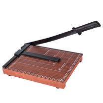晨光 M&G 木制切纸刀 ASSN2209 A4