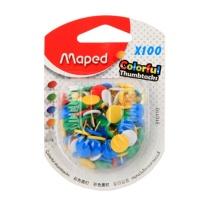 马培德 Maped 图钉 310110 100个