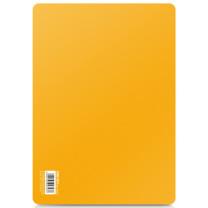 得力 deli 垫板 9353 A4 (混色) 20块/包 (颜色随机)