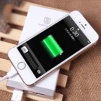 晨光 M&G DL插座电池充电 A09 2米