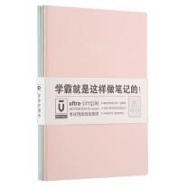 晨光 M&G 优品系列学生高效绘图本 4本装 APYAT963 16K/48页 (混色)