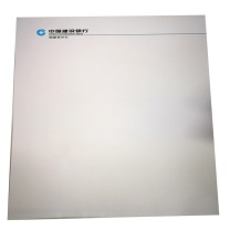 祥腾 便笺(小) 9.5*13cm 80G 双胶纸 100张/本  1000个起订