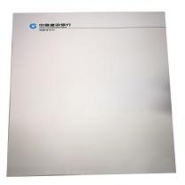 祥腾 便笺(大) 21*29.5cm 80G 双胶纸 100张/本  1000个起订