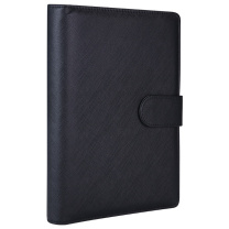 晨光 M&G 活页本 PYF4T74 8K/100页活页笔记本 (黑色)