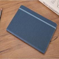 晨光 M&G 硬面本 APYE7T72 18K (蓝色、黑色) 普惠PU绑带 100页