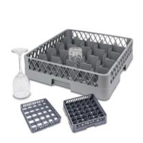 厨内助 洗碗机专用杯筐 专用 49CM*49CM*10CM (灰色)