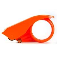 三木 SUNWOOD 封箱器 6527 60mm (橙色)