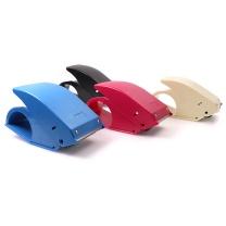 益而高 Eagle 简约式胶带器 封箱切割器打包机 大号手揸胶带机 899L 宽度≤60mm (颜色随机)