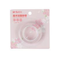 晨光 M&G 魔术双面胶带 AJD957F6 12mm*1m  单卷