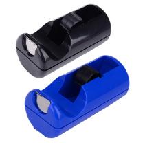 晨光 M&G 小号胶带座 AJD97358 (黑色、蓝色) 90个/箱 (颜色随机)