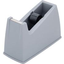 晨光 M&G 大号胶带座 AJD97362 (黑色、灰色) 30个/箱 (颜色随机)