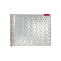 安赛瑞 气泡膜气泡袋 240012 35×42+4cm (白色) 30个装