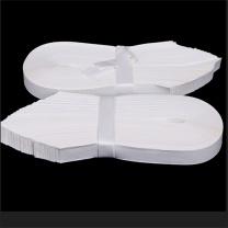久鑫隆 扎钞纸 30cm (白色)