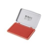 晨光 M&G 秒干印台 AYZ97517 (红色)