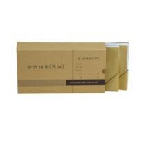 金蝶 kingdee 记账凭证装订盒 PZH103 255*145*50mm  50个/包
