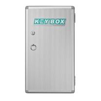 金隆兴 Glosen 铝合金钥匙箱 B1120 120位  新老包装替换中