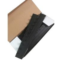 国产 装订卡条(宽) 20mm (黑) 50个1盒