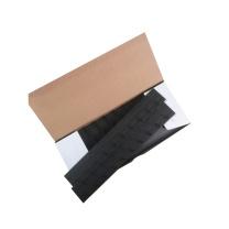 国产 装订卡条(窄) 12.5mm 50个/盒