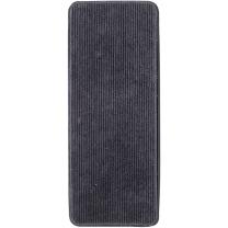 得力 deli 磁性白板擦 7834 (黑色) 12个/盒