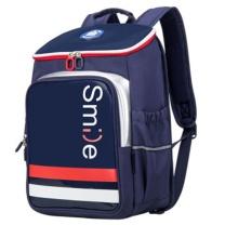 卡拉羊 Carany 休闲户外旅游双肩包 CX2744 (颜色备注) 儿童书包男女孩1-3年级小学生减负背包